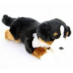 knuffel berner Sennen hond