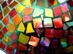 Mosaics by Linda Wynne