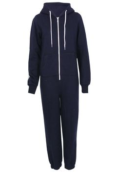 Pop Couture - Madge All in onesie jumpsuit In Navy, £35.00 (http://www.popcouture.co.uk/clothing/onesies/madge-all-in-onesie-jumpsuit-in-navy/)