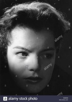 Schneider, Romy, 23.9.1938 - 29.5.1982, German Actress, Portrait Stock Photo, Royalty Free Image: 19844992 - Alamy