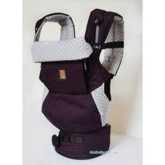 Эрго-рюкзак Around Монро купить рюкзак для новорожденного в Украине