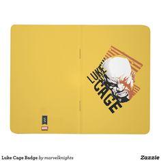Luke Cage Badge
