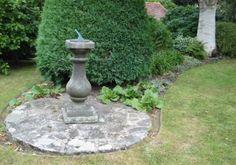 Gärten in England Coates Manor