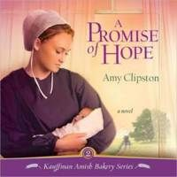 A promise of Hope   Amy Clipton  deel 2
