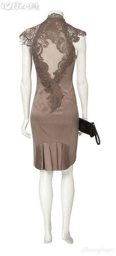 Karen Millen- love this evening dress!