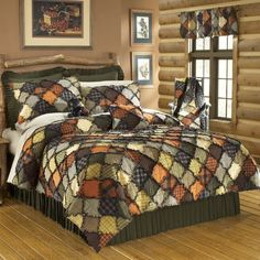 Donna Sharp Woodland Bedding - Best Sales and Prices Online! Home Decorating Company has Donna Sharp Woodland Bedding