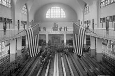 By the time Ellis Island shut down in 1954, more than 12 million immigrants had passed through its gates.