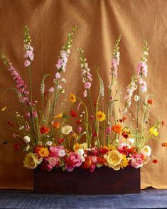 Top Flower Arrangements Collections 2017