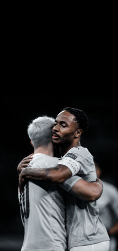 Sterling Manchester City, Manchester City Wallpaper, Zen, Raheem Sterling, Soccer Pictures, Dope Wallpapers, Soccer Stars, Aesthetic Words, Blue Moon