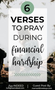Here are several verses to pray over when it comes to finances. Do not let your mind think you don't have enough. Firmly believe God will provide. Bible Study Tools, Scripture Study, Scripture Quotes, Encouragement Quotes, Prayer Scriptures, Bible Prayers, Catholic Prayers, Financial Stress, Financial Peace