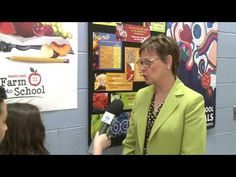 AACPS-TV News Digest featuring the USDA visit to Germantown Elementary S...