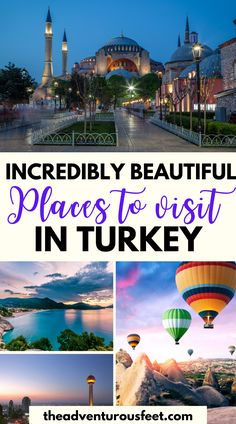 Traveling to Turkey? Here are the most beautiful places to visit.| best places to visit in Turkey|best places in Turkey| best places to travel in Turkey| best places to see in Turkey| best places to go in Turkey| beautiful places in turkey| things to do in turkey| bucket list places in turkey| tourist attractions in Turkey | Best cities in Turkey| Best cities to visit in a Turkey | where to go in Turkey #placestovisitinturkey #travelpalcesinturkey #bucketlistdestintionsinTurkey Peru Travel, Europe Travel Guide, Africa Travel, Solo Travel, Travel Guides, Travel Destinations, Beautiful Places To Visit, Cool Places To Visit, Istanbul Travel