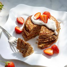 Cinnamon Multigrain & Yogurt Pancakes