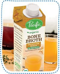 Trendy Drinks: Bone Broth
