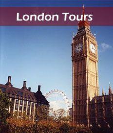 Love London!!!!