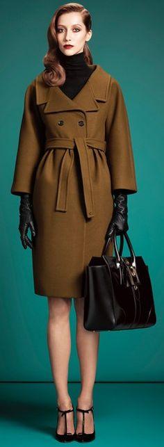 Gucci Pre Fall 2013 ♥✤ | Keep the Glamour | BeStayBeautiful