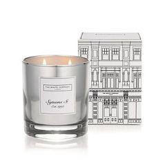 Symons Candle | The White Company £35