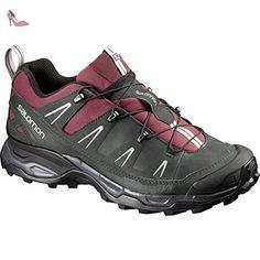 Salomon X Ultra LTR Women's Chaussure De Marche - AW16 - 42.7 - Chaussures salomon (*Partner-Link)