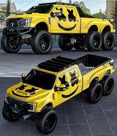 Jacked Up Trucks, Dually Trucks, Lifted Cars, Lifted Chevy, Diesel Trucks, Cool Trucks, Big Trucks, Lifted Jeeps, 6x6 Truck