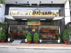 Can Tho Hau Giang 2 Hotel Can Tho Vietnam, Asia Set in a prime location of Can Tho, Hau Giang 2 Hotel Can Tho puts everything the city has to offer just outside your doorstep. The hotel offers a high standard of service and amenities to suit the individual needs of all travelers. All the necessary facilities, including free Wi-Fi in all rooms, 24-hour room service, Wi-Fi in public areas, car park, room service, are at hand. Guestrooms are designed to provide an optimal level o...