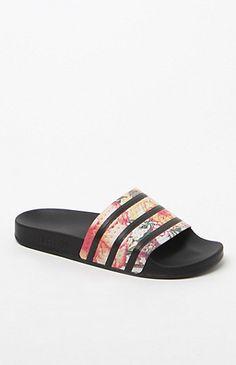 Adilette Slide Sandals