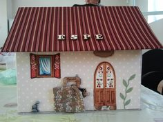 1000 images about mis cosas on pinterest patchwork - Casa de patchwork ...