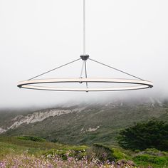Halo by Paul Loebach for Roll & Hill — Shot on location in California