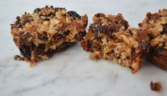 Alexandra Hedin: Homemade Granola Bars {for school lunch}