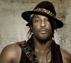D'Angelo to debut new 'Black Messiah' album at NYC listening session