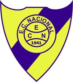 Esporte Clube Nacional (Cruz Alta (RS), Brasil)