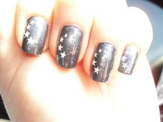 Nails inc competition entry from Nikki Taylor from facebook
