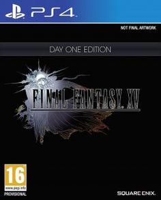 События Final Fantasy XV происходят в мире, где реальность соседствует с фантазией. Вместе с наследным принцем Ноктисом и его товарищами вам предстоит отправиться в грандиозное путешествие.