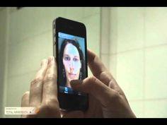 App que te permite probar lentes con realidad aumentada.