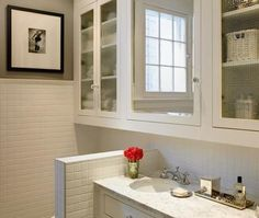 Easy Painting Tips for Not So Easy to Paint Surfaces — Canadian House and Home | Apartment Therapy