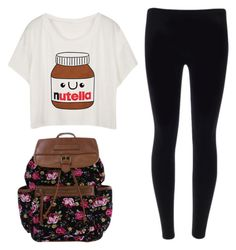 """"""""""" by miniafrica on Polyvore featuring beauty"""