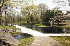 Public gardens: A new model blossoms | Urban Choreography