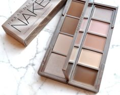 Beauty  &  Healthy  Life : Naked Skin Shapeshifter de Urban Decay, swatches y review