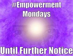 #EmpowermentMondays Until Further Notice... Law Breakers Cannot be Law Enforcers