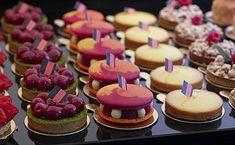 Franck Fresson, chocolatier pâtissier, Meilleur Ouvrier de France, Metz #patisserie #gastronomie #chocolat