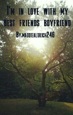 """I just published """"Prolouge : The third grade"""" of my story """"I'm In Love With My Best Friends Boyfriend"""". Please check it out on Wattpad!!"""