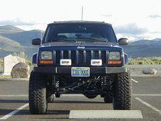 XJ lift setups (read first post before replying!!!) - Page 2 - JeepForum.com