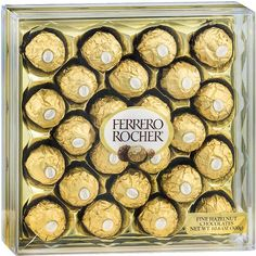 Chocolate Hazelnut, Chocolate Gifts, Chocolate Box, Ferrero Chocolate, Smarties Chocolate, Chocolate Angel, Fererro Rocher, Ferrero Rocher Chocolates, Candy Gift Box