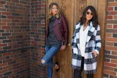 Obesession: Fall Outerwear <3
