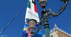 Red Bull In Venice