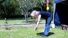 Ur Rune, Runen - Übungen, Energie; Wirbelsäule