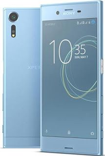 UNIVERSO NOKIA: Sony Xperia XZs Smartphone Android OS 7 Nougat Spe...