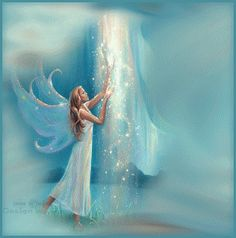 Angel Therapy... Love