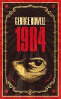 Nineteen Eighty-four : George Orwell : 9780141036144 George Orwell, Book Club Books, The Book, Children's Books, Nineteen Eighty Four, Best Book Covers, Science Fiction Books, Fiction Novels, Cool Books