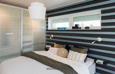 Ruislaine - Makuuhuone | Asuntomessut. Pax ikea