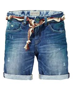 Mercer shorts - Waveroller|Denim shorts|Jongenskleding bij Scotch & Soda  SS14